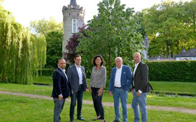 Nieuwe politieke partij: Lokaal Meierijstad